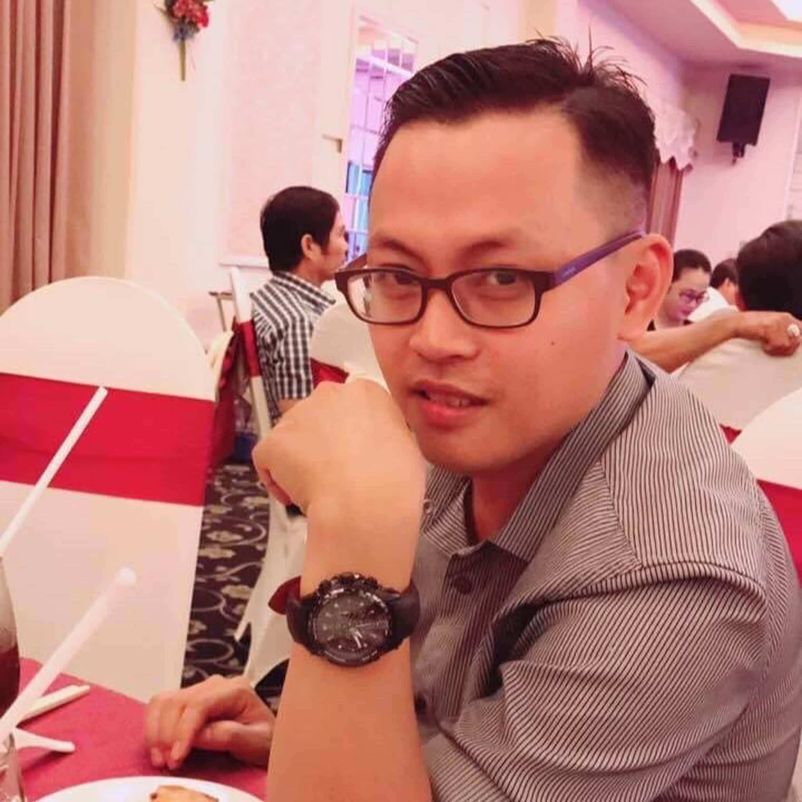 Hoàng Minh Liêm